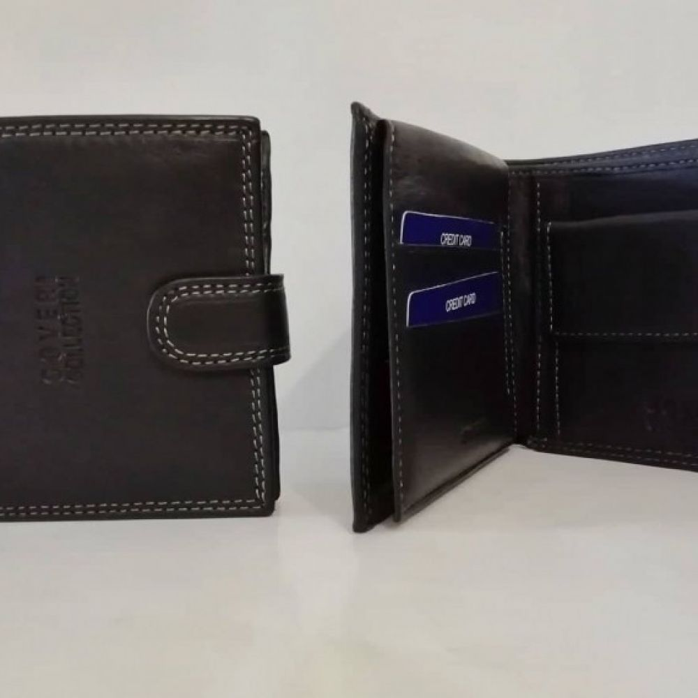 Kožni novčanik N2