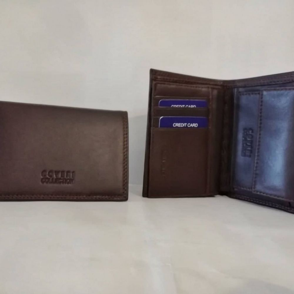 Kožni novčanik N4