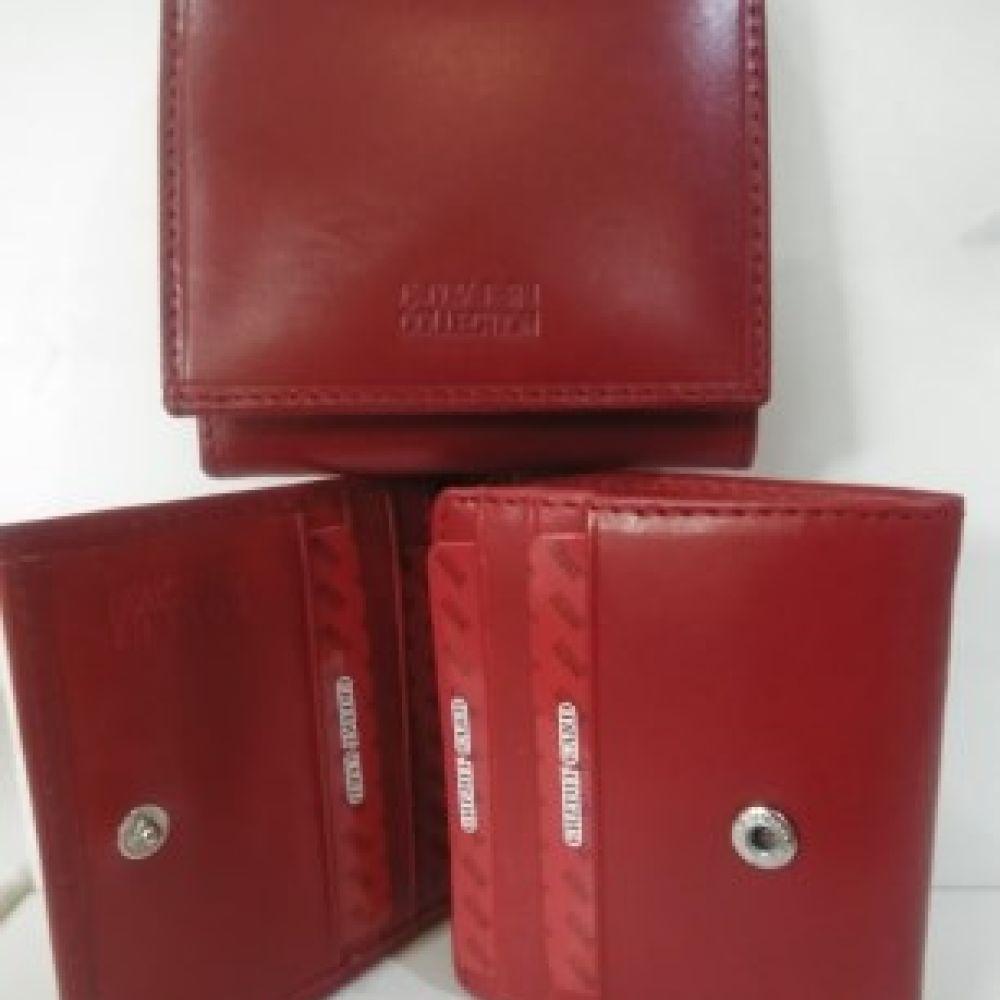 Kožni novčanik N9