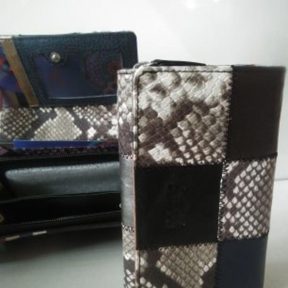 Kožni novčanik N8