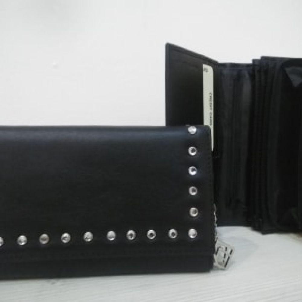 Kožni novčanik N3