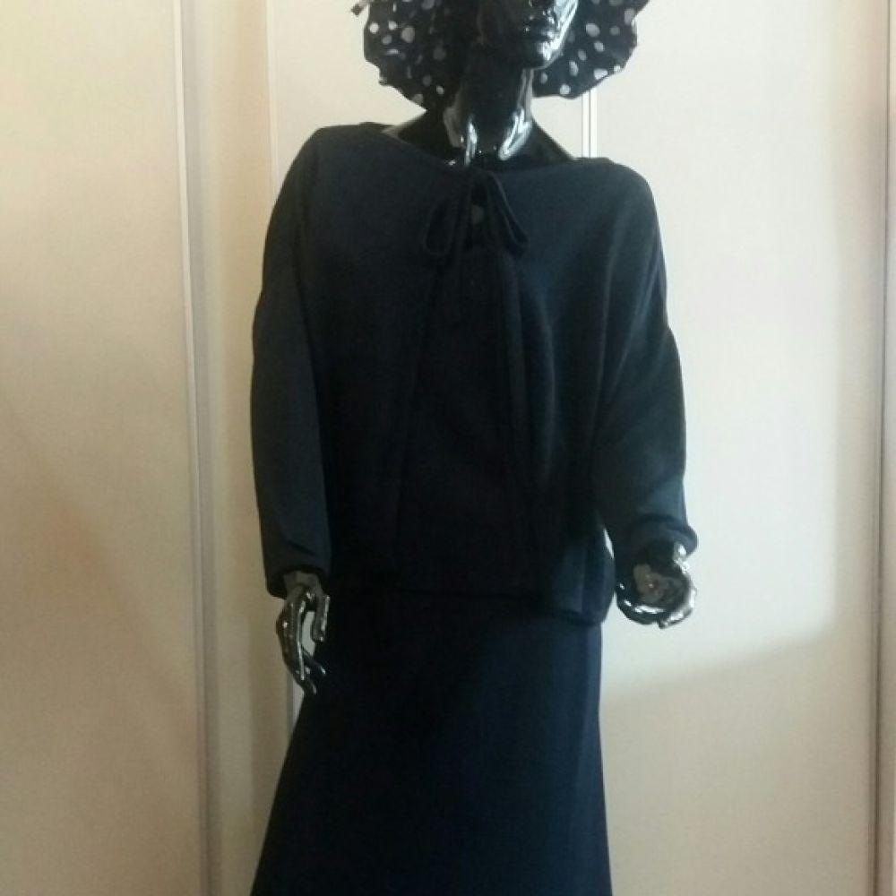 SET-Bluza,bolero,suknja