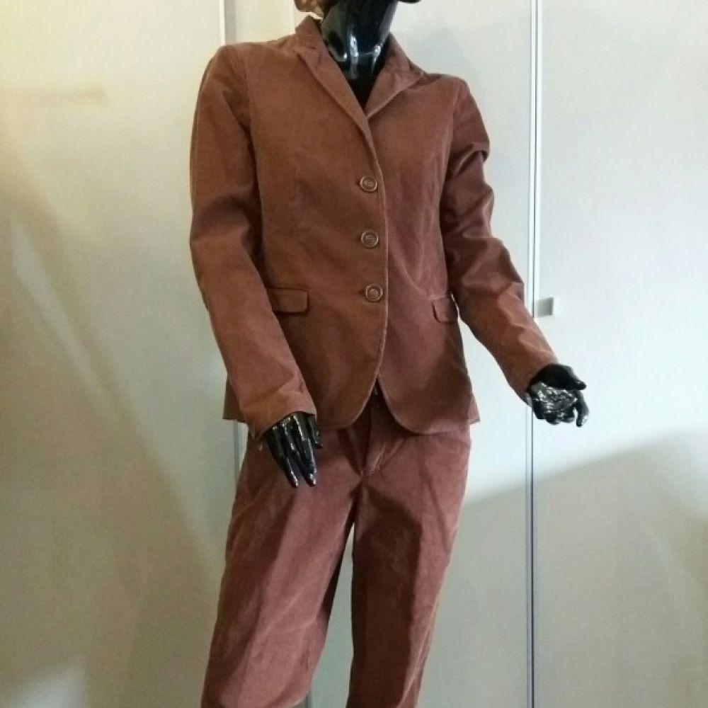 Komplet Sako-Pantalone