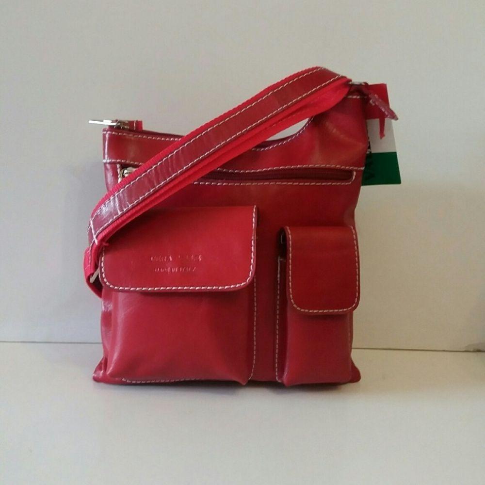 Kozna torba T658