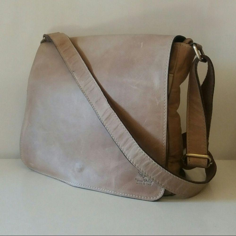 Kozna torba T548