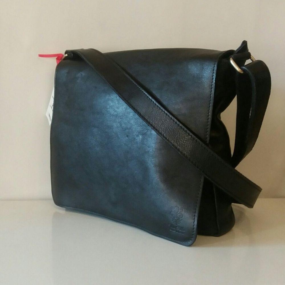 Kozna torba T692
