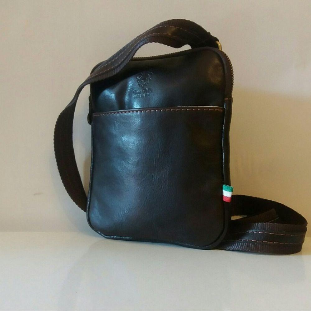 Kozna torba T610