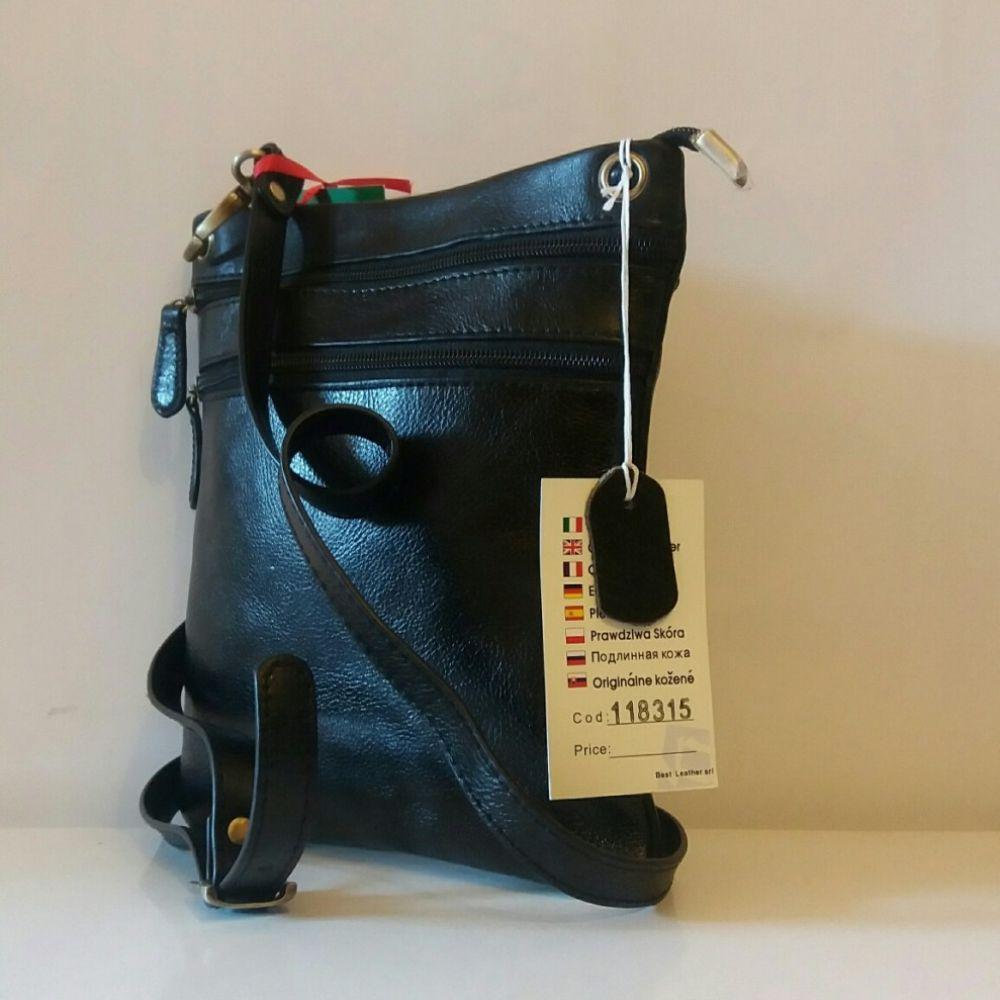 Kozna torba T607