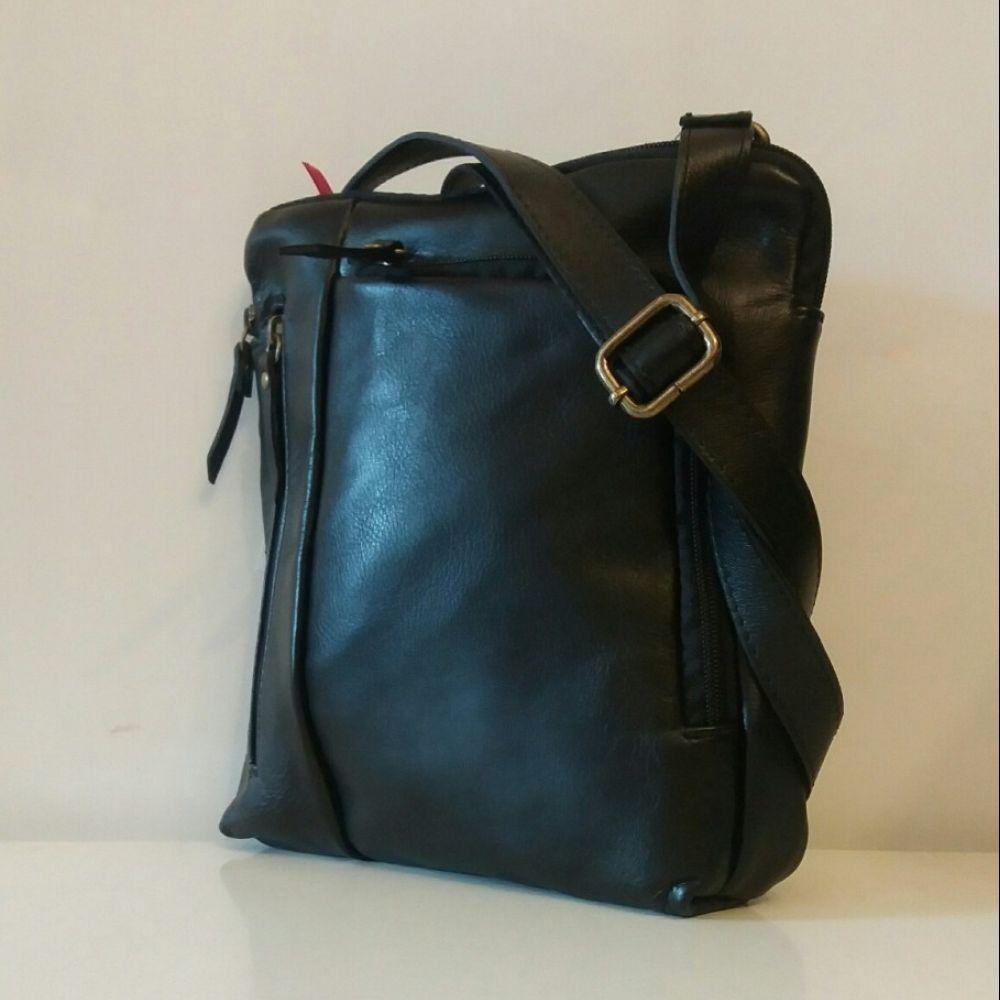 Kozna torba T606