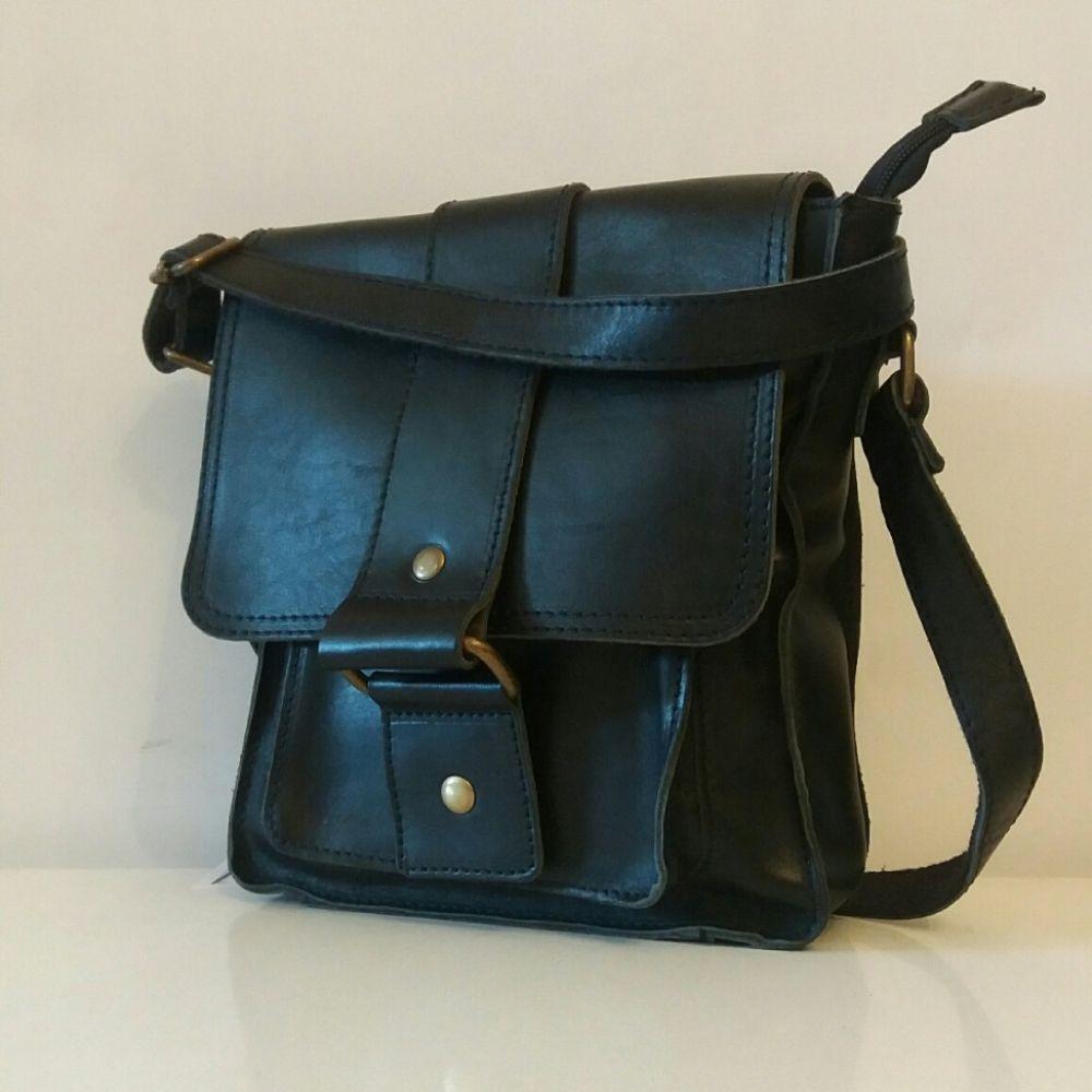 Kozna torba T604