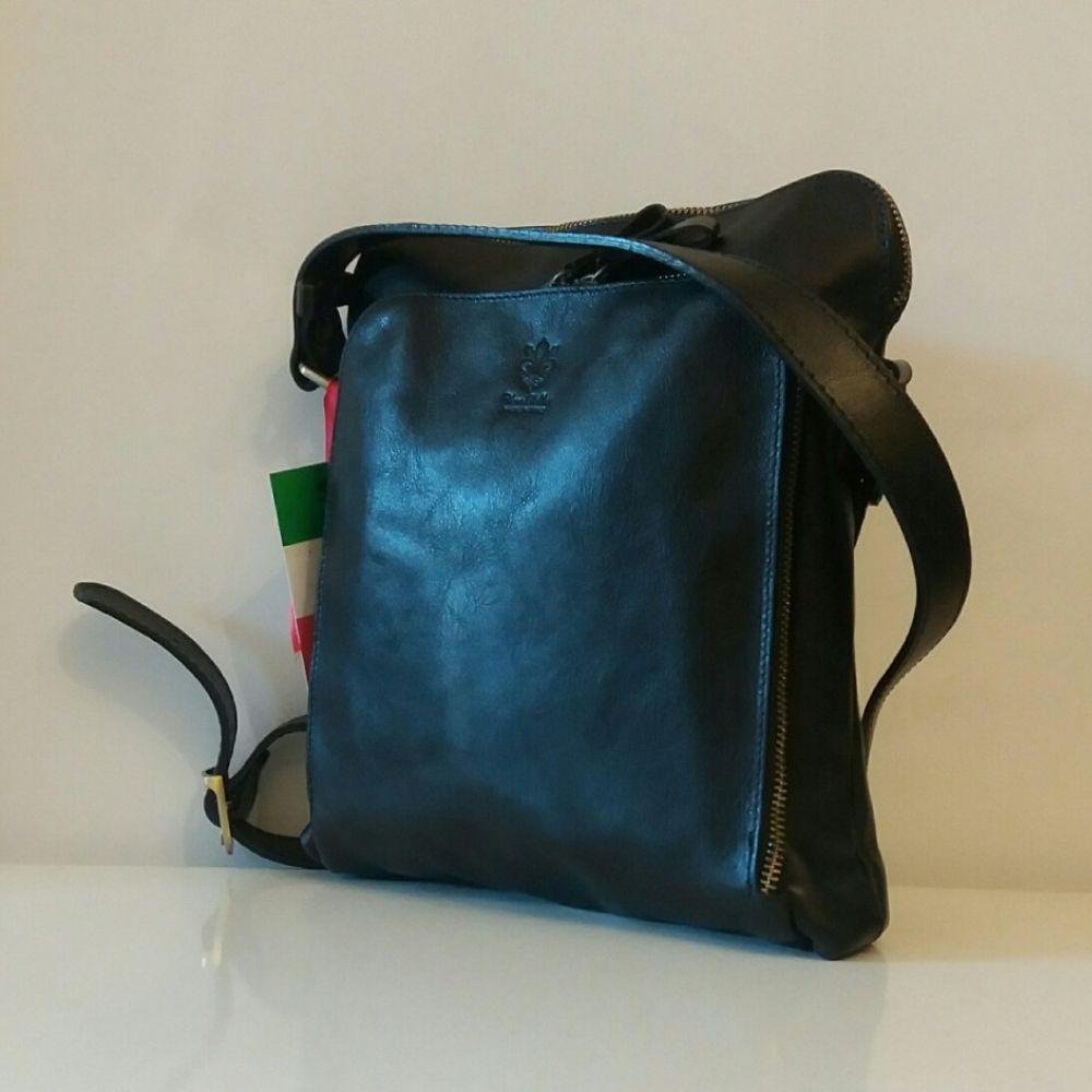 Kozna torba T600