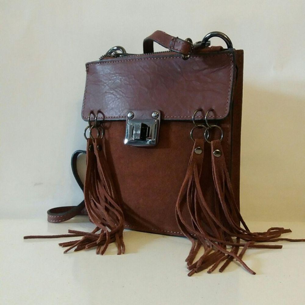 Kozna torba T590
