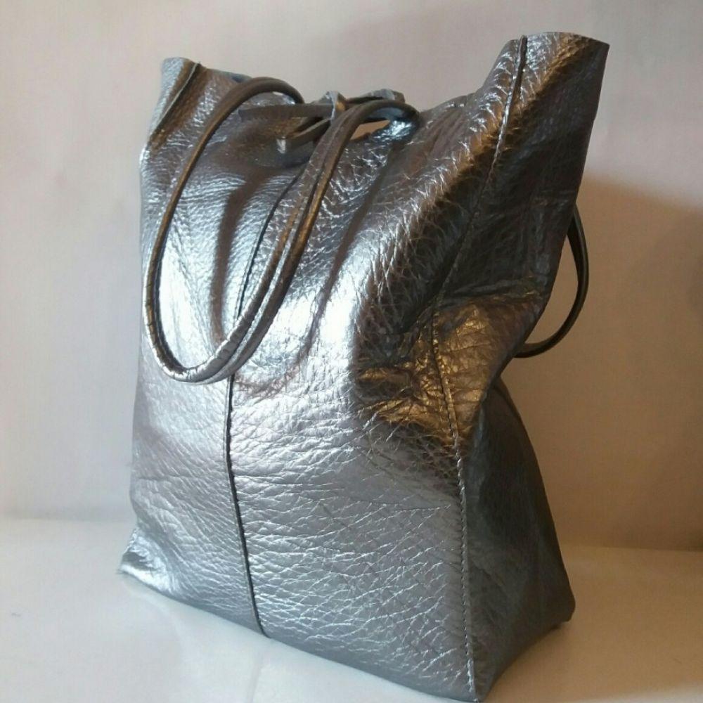 Kozna torba T635