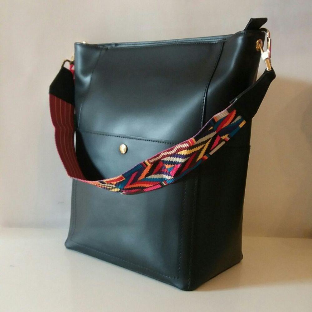 Kozna torba T636