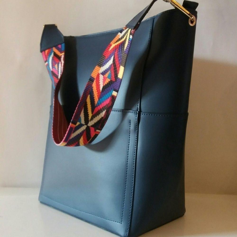Kozna torba T649