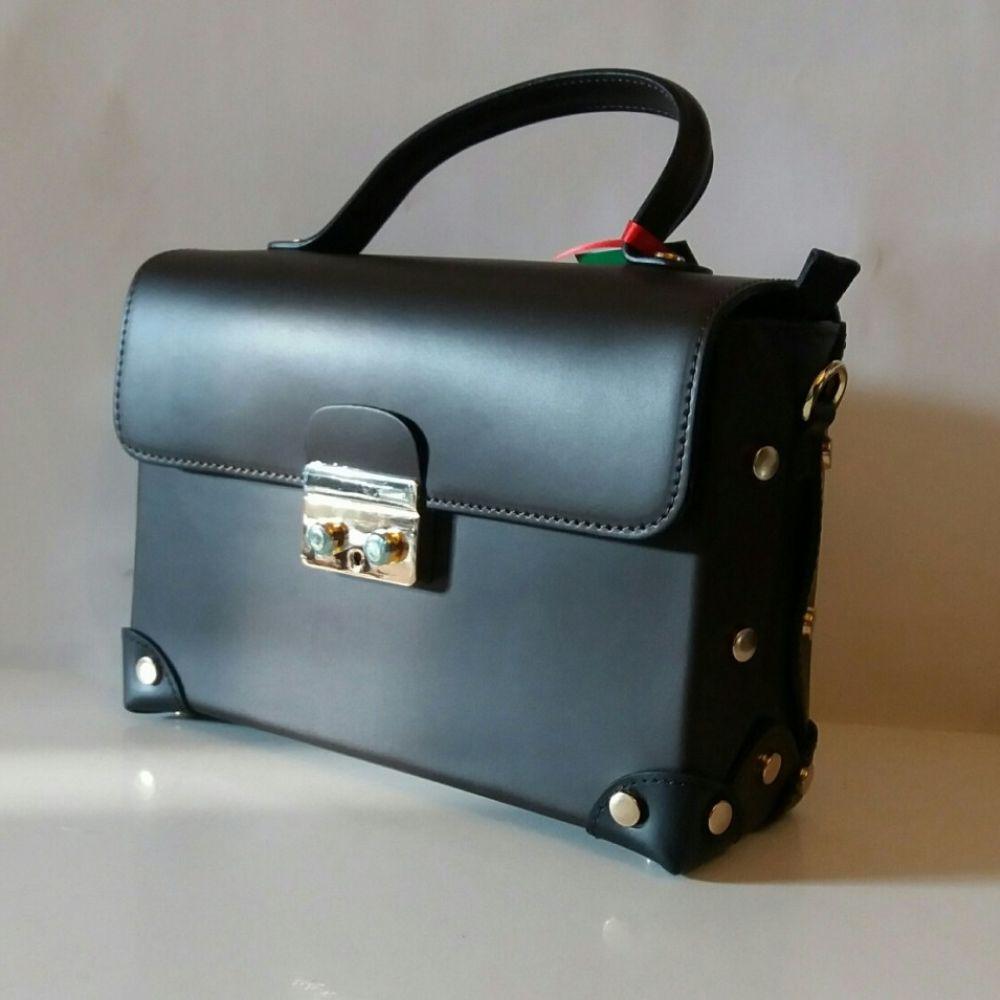 Kozna torba T653