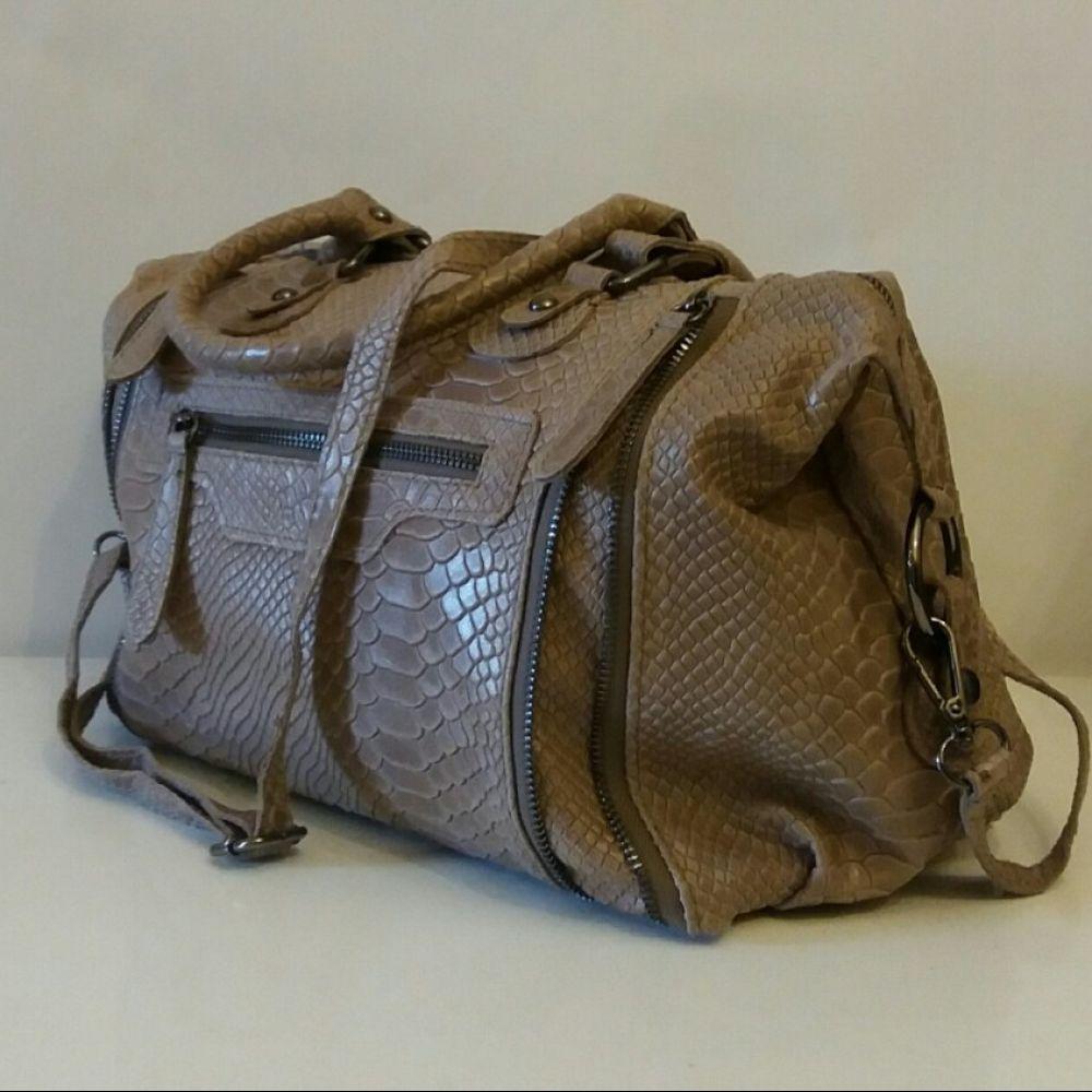 Kozna torba T674