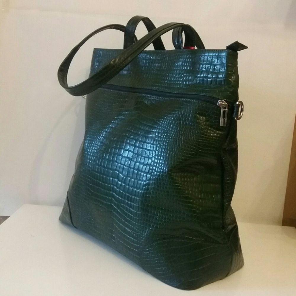Kozna torba T679