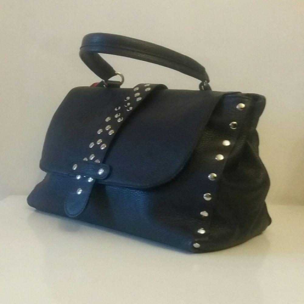 Kozna torba T681