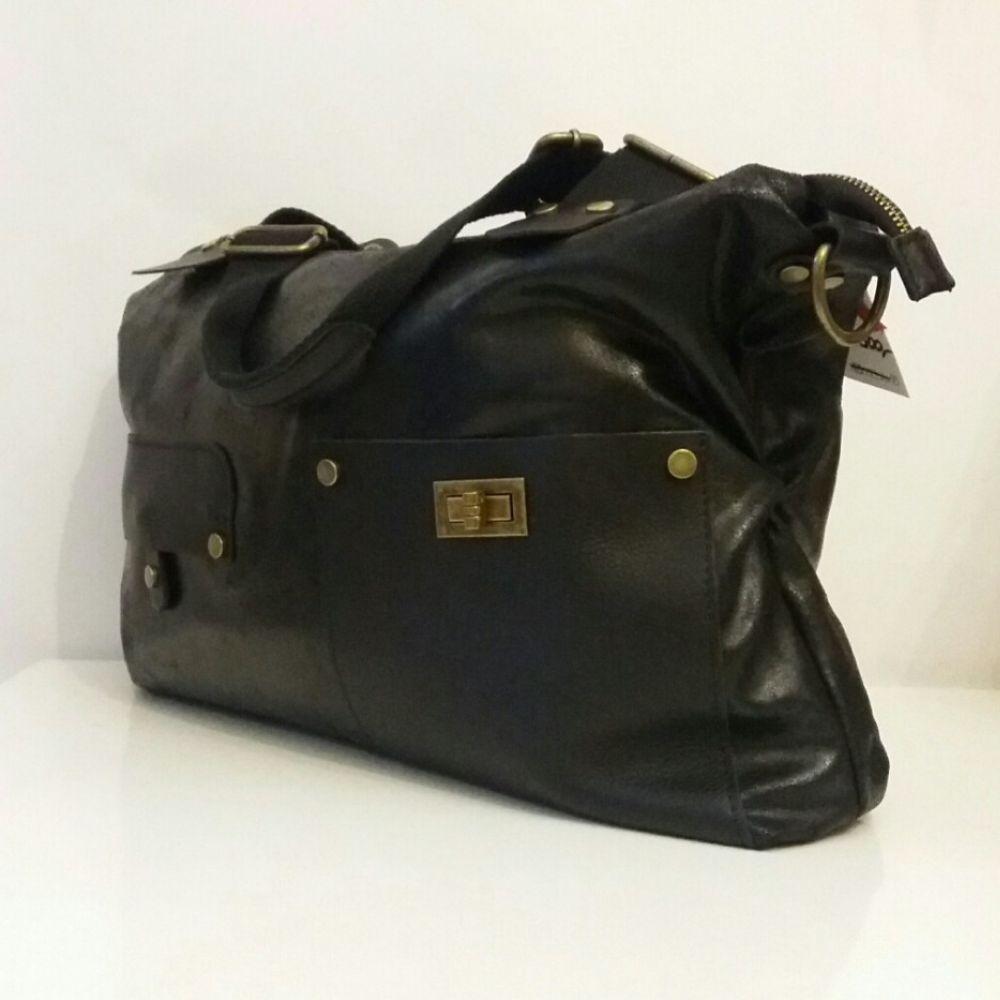 Kozna torba T691
